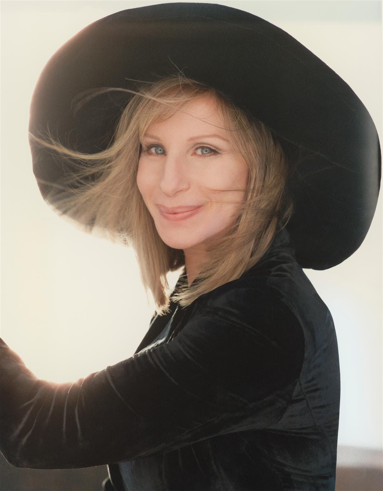 Barbra Streisand Desktop wallpapers