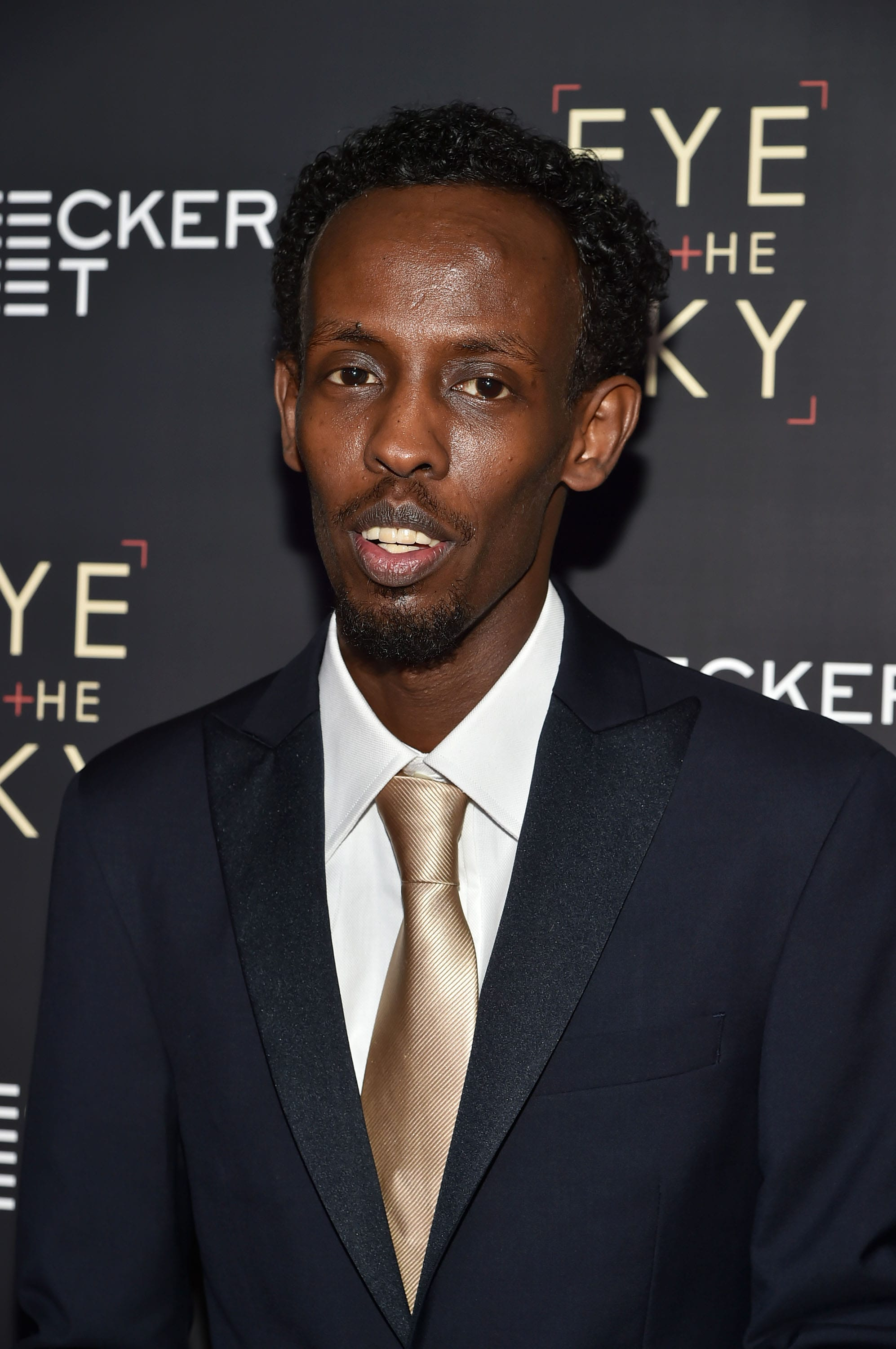 Barkhad Abdi Desktop wallpapers