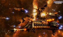 Battlefleet Gothic: Armada Desktop wallpapers