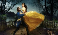 Beauty and the Beast Screensavers