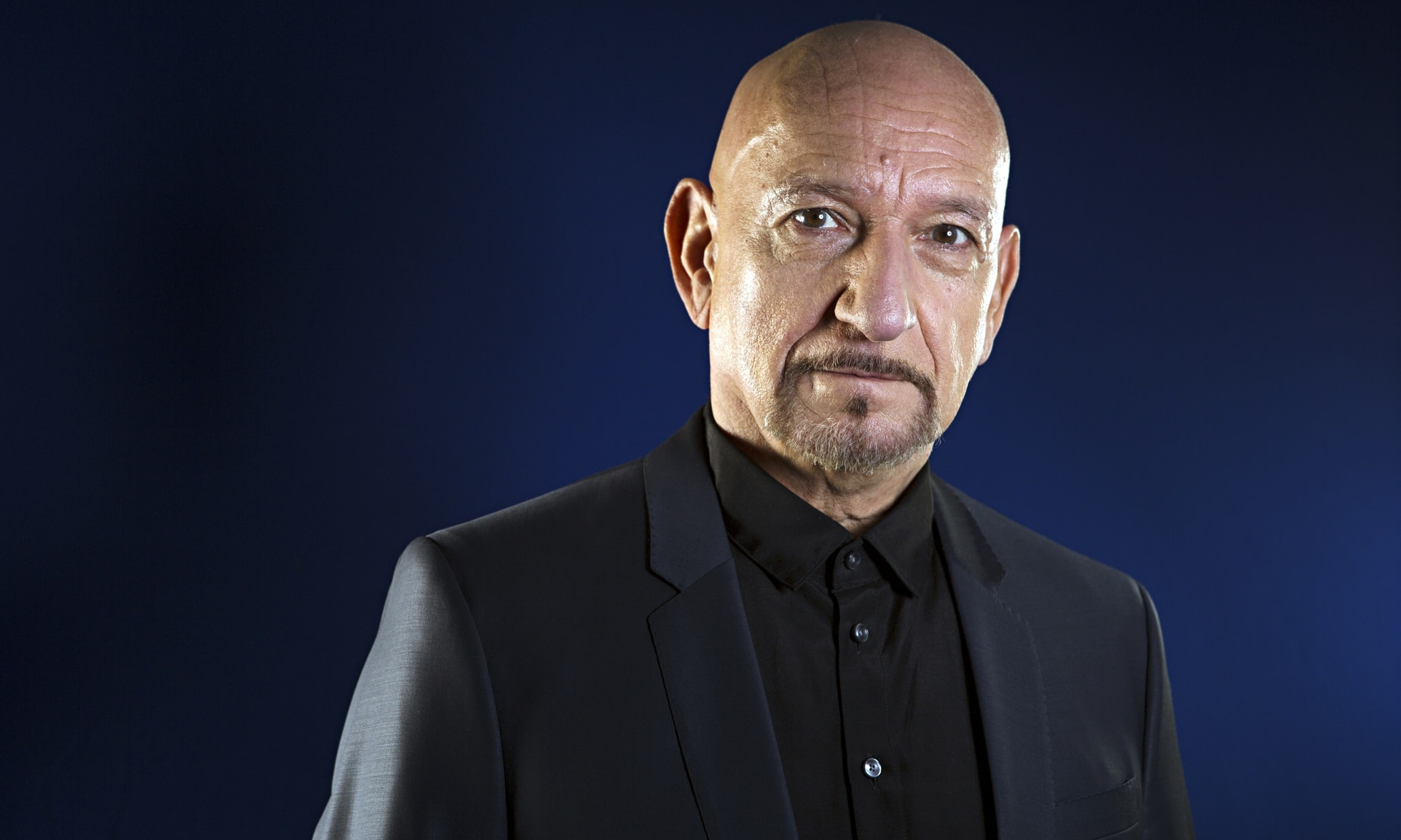 Ben Kingsley Desktop wallpapers