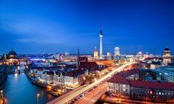 Berlin Desktop wallpapers