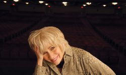 Betty Buckley Screensavers