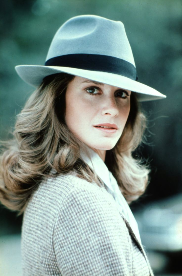 Stephanie Zimbalist Pictures