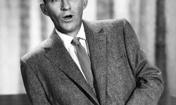 Bing Crosby Desktop wallpapers