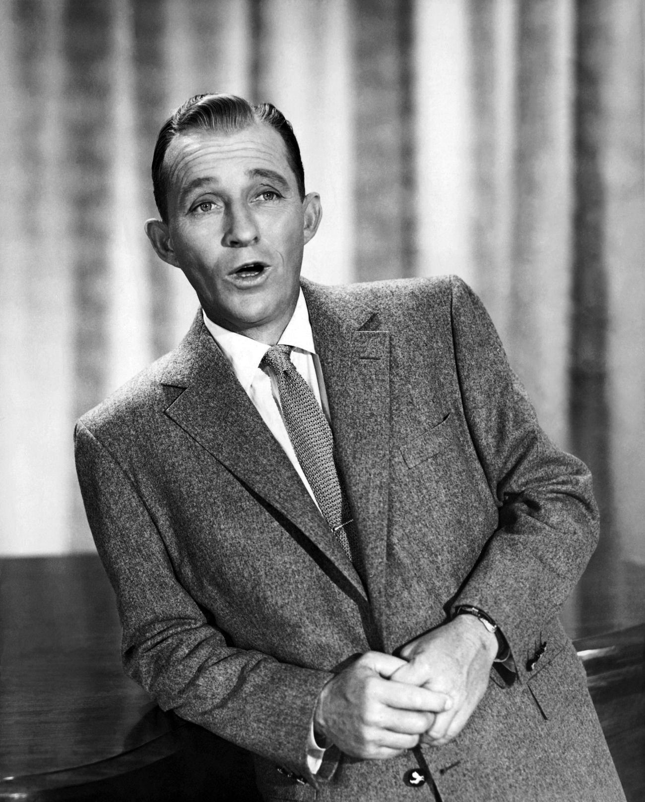 Bing Crosby Desktop wallpapers
