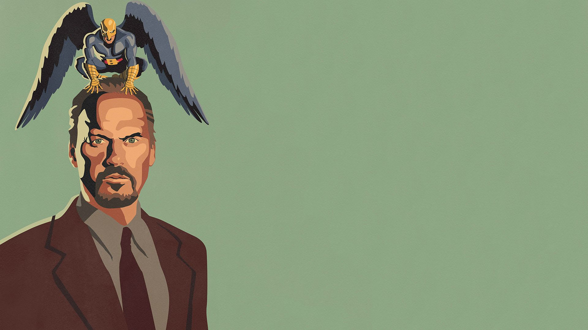 Birdman Desktop wallpapers