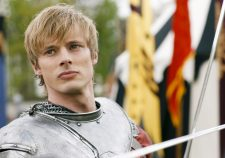 Bradley James Screensavers