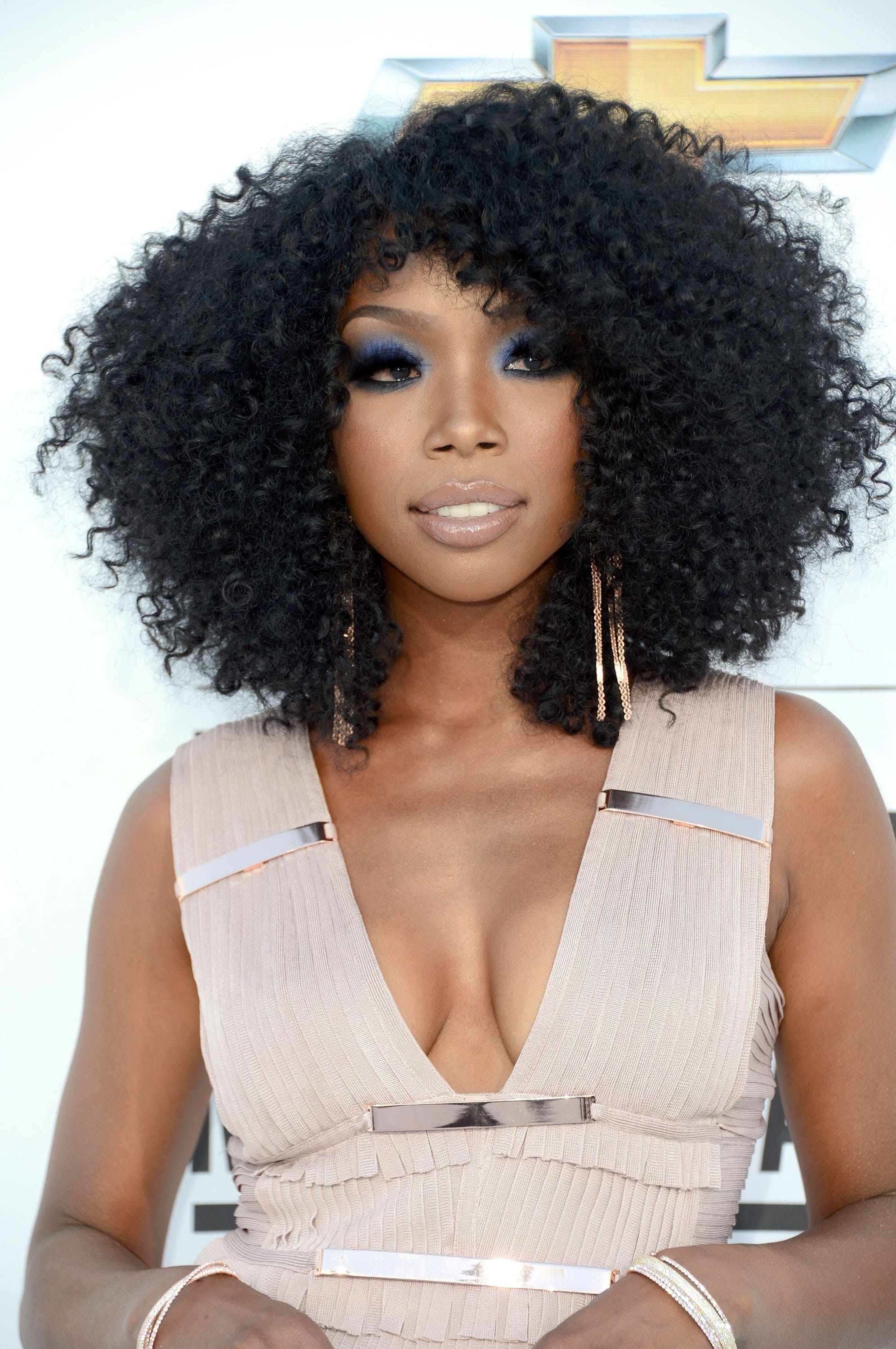 Brandy Norwood Desktop wallpapers