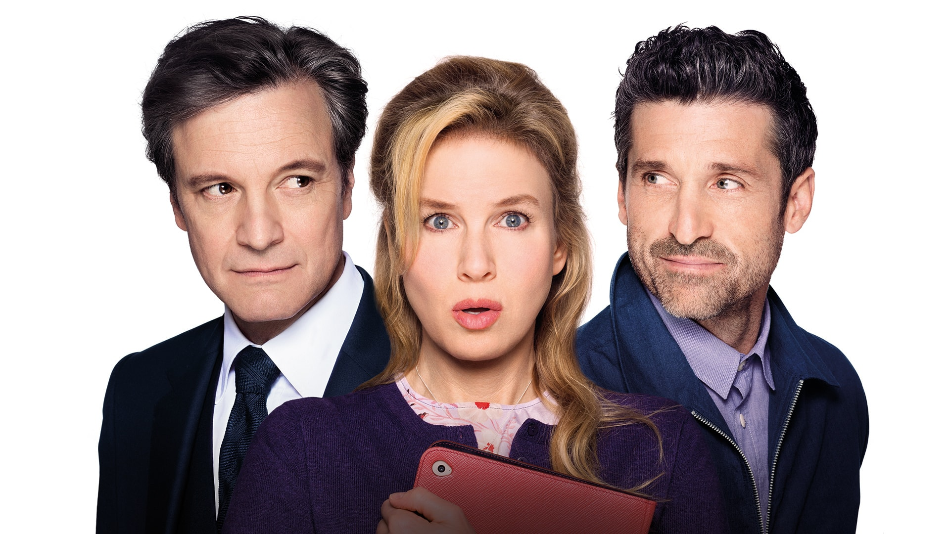 Bridget Jones's Baby Desktop wallpapers