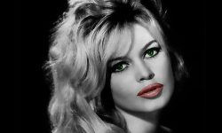 Brigitte Bardot Screensavers