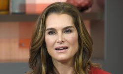 Brooke Shields Desktop wallpapers