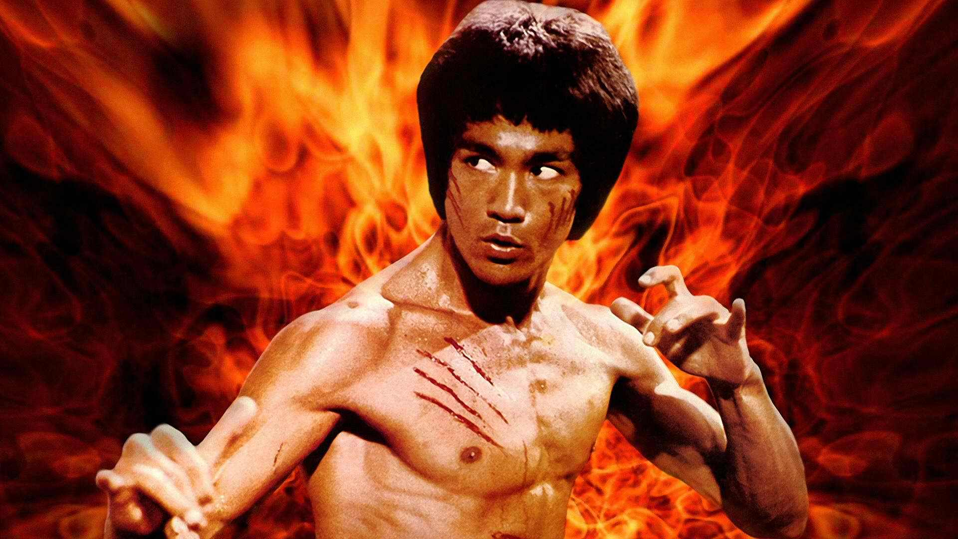 Bruce Lee Desktop wallpapers