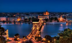 Budapest Desktop wallpapers