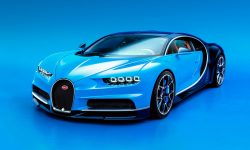 Bugatti Chiron Desktop wallpapers