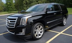 Cadillac Escalade 4 Desktop wallpapers