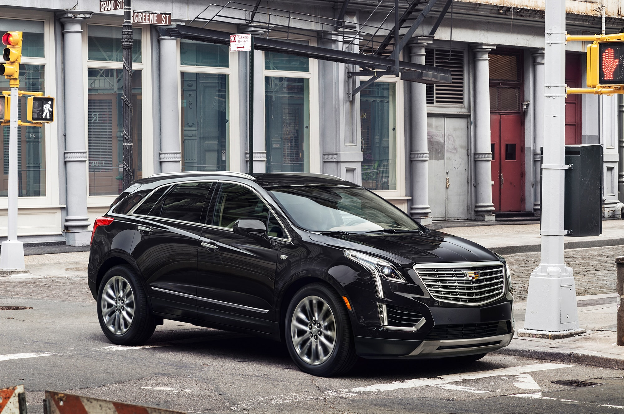 Cadillac XT5 Desktop wallpapers