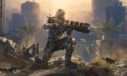 Call of Duty: Black Ops 3 Desktop wallpapers