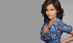Camilla Belle Desktop wallpapers