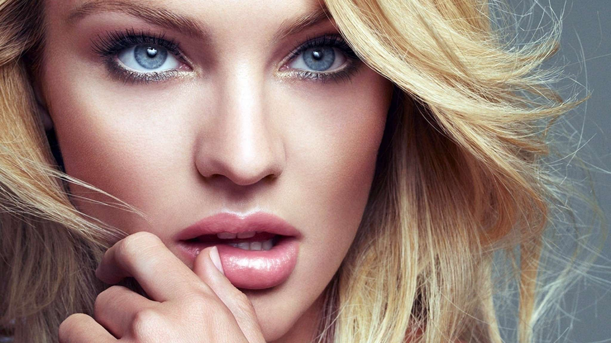 Candice Swanepoel Desktop wallpapers