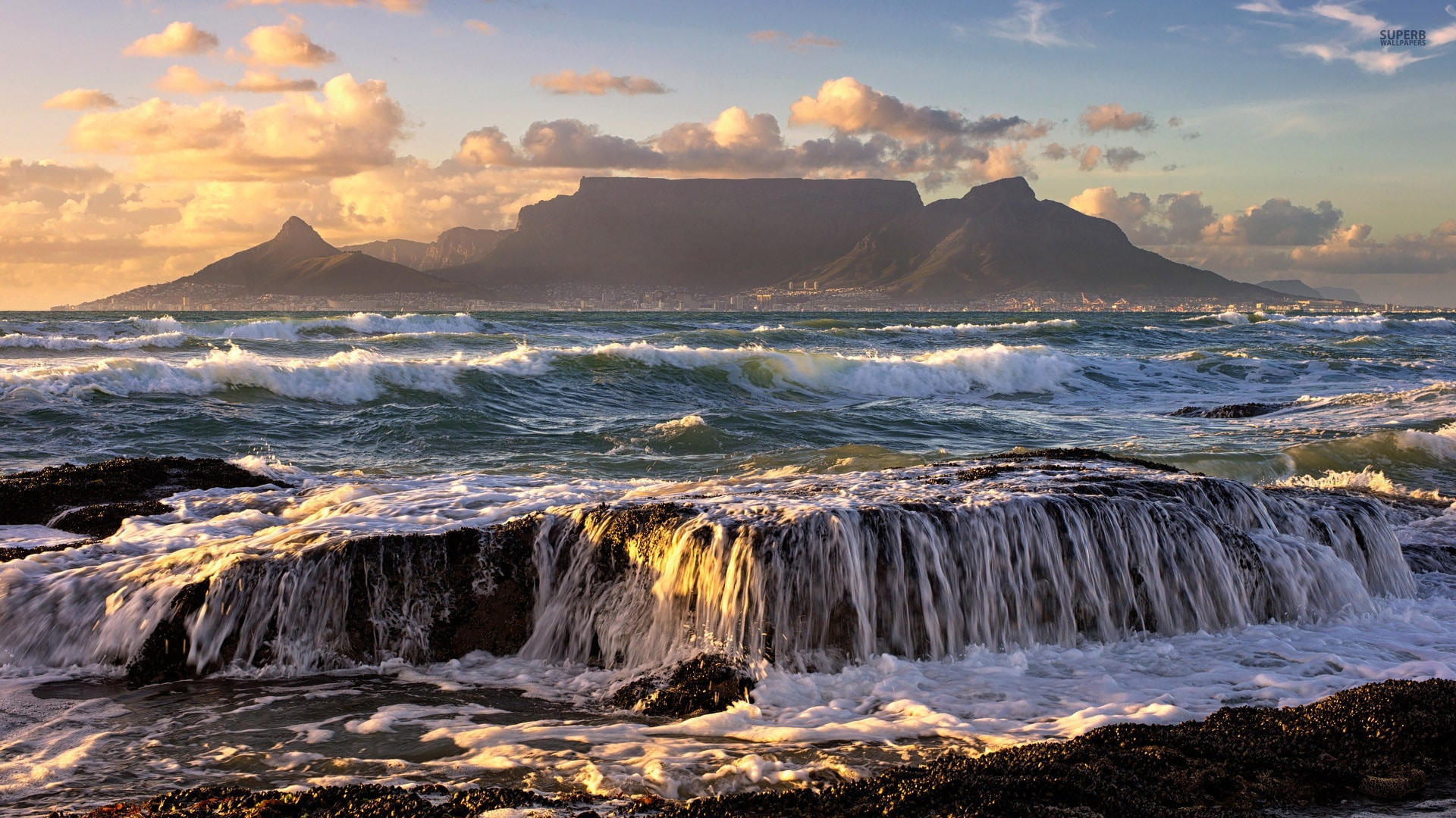 Cape Town Hd Wallpapers 7wallpapersnet
