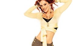 Carmit Bachar Desktop wallpapers
