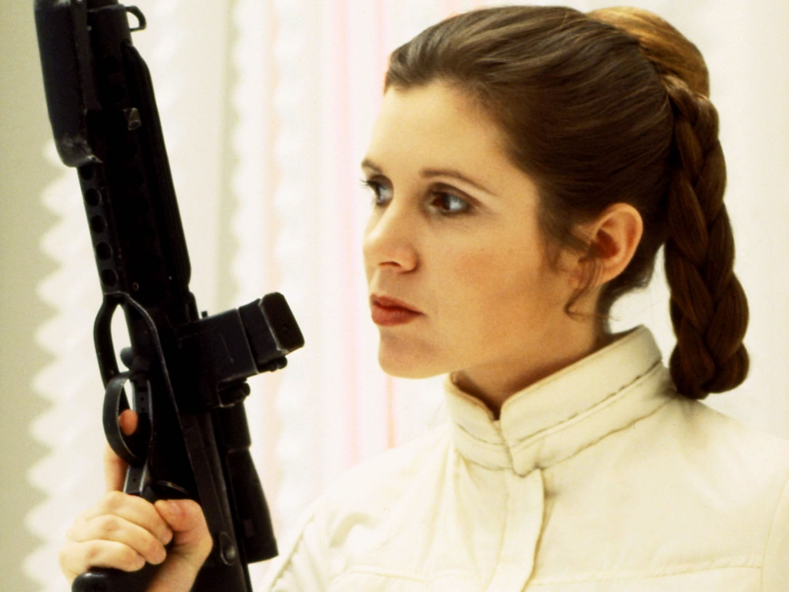Carrie Fisher Desktop wallpapers