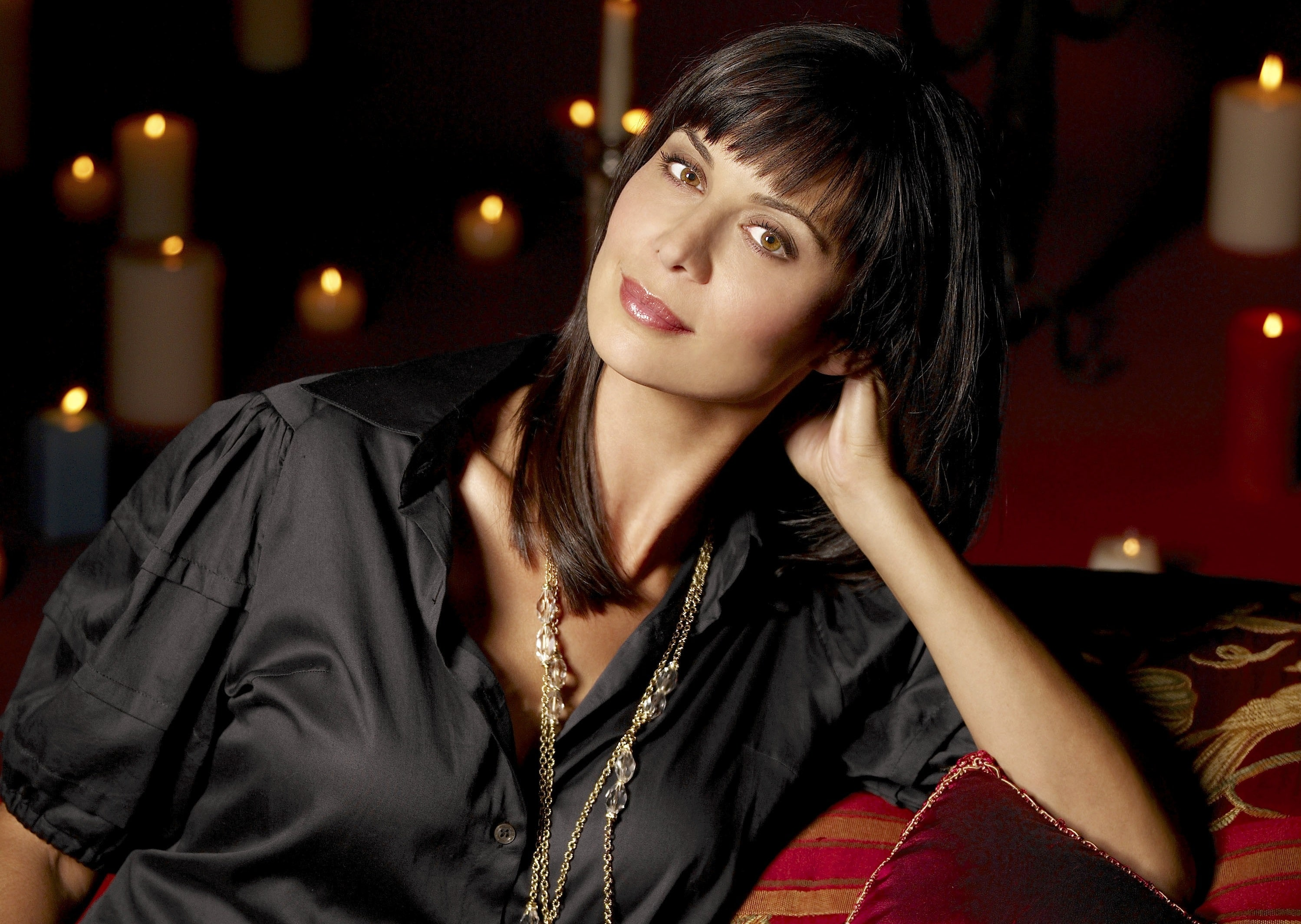 Catherine Bell Desktop wallpapers
