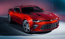 Chevrolet Camaro 6 Desktop wallpapers