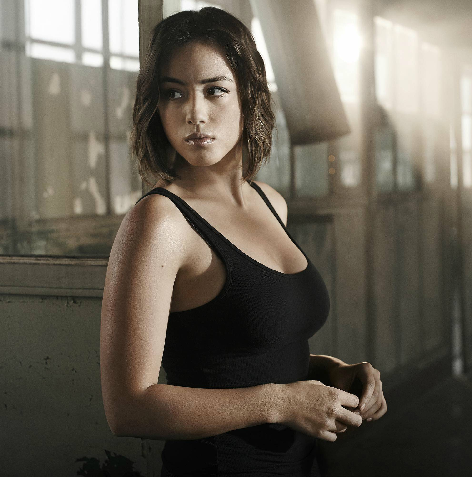 Chloe Bennet Desktop wallpapers