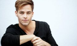 Chris Pine Desktop wallpapers