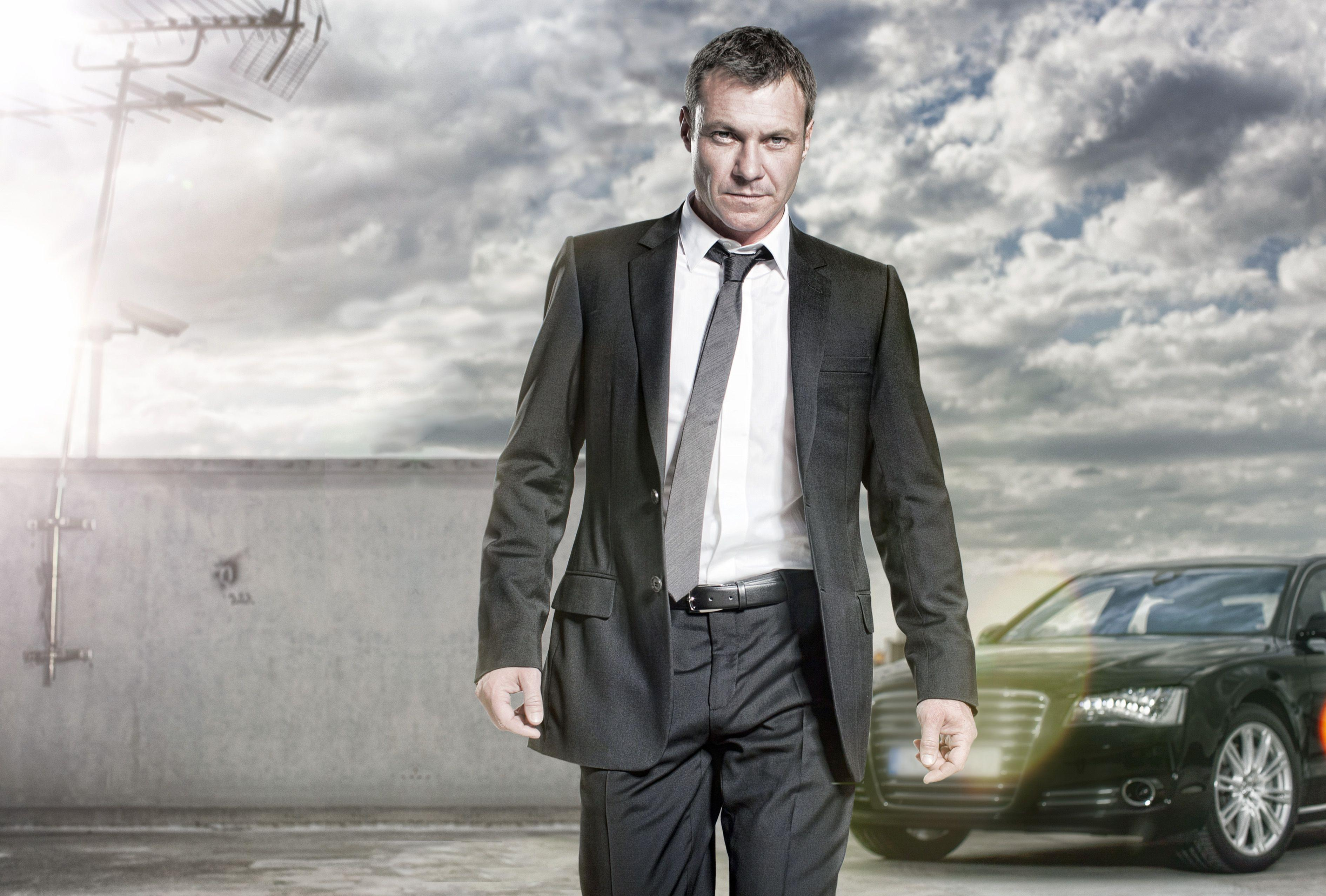 Chris Vance Screensavers