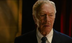 Christopher Plummer Desktop wallpapers