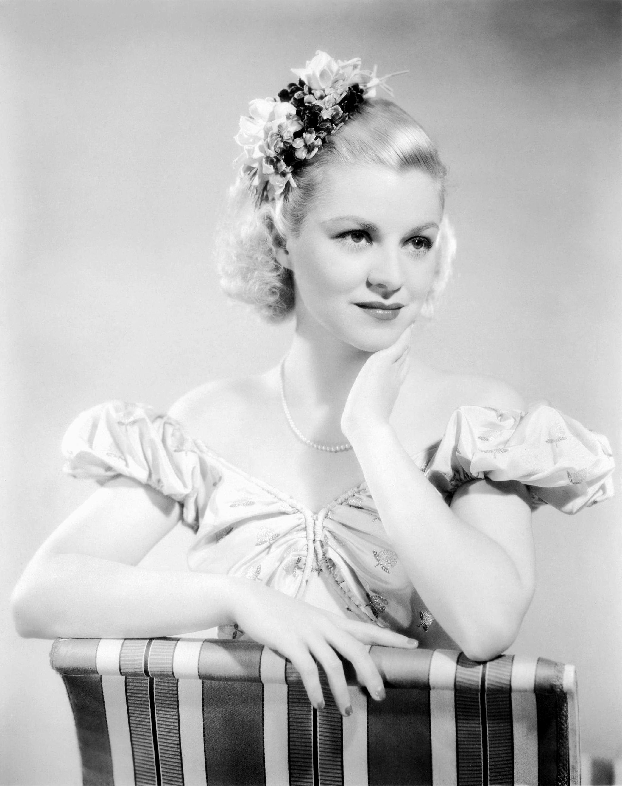 Claire Trevor Desktop wallpapers