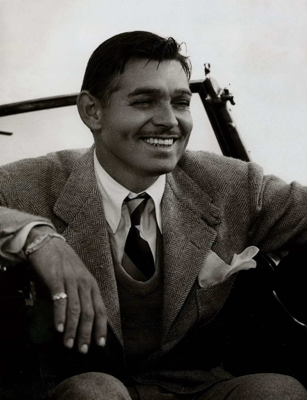 Clark Gable Desktop wallpapers