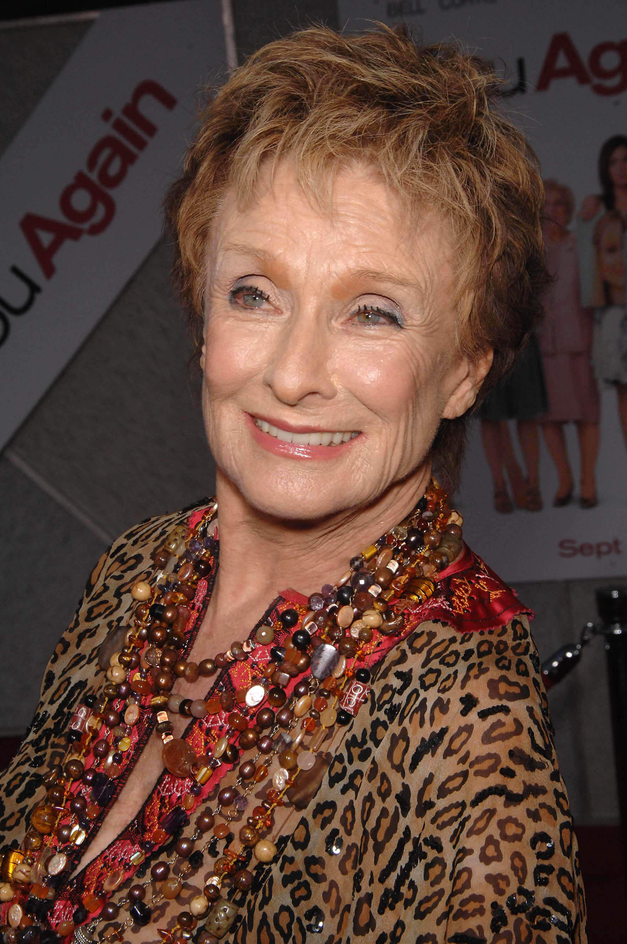 Cloris Leachman Desktop wallpapers