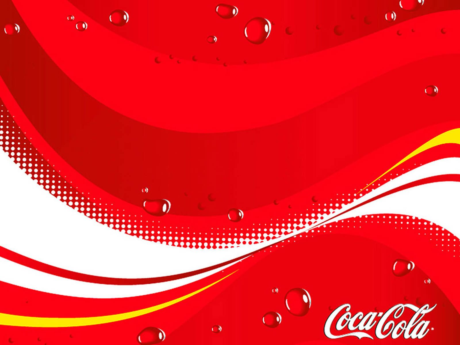 Coca-Cola Screensavers