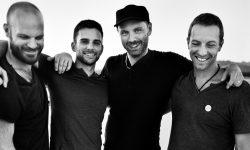 Coldplay Screensavers