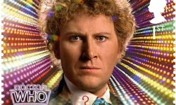 Colin Baker Screensavers