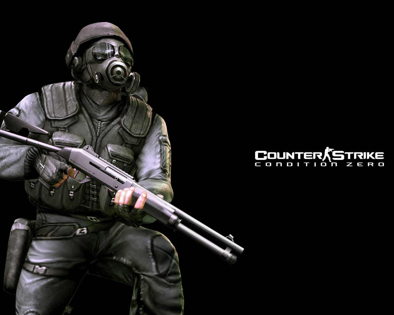 Counter-Strike: Condition Zero Desktop wallpapers