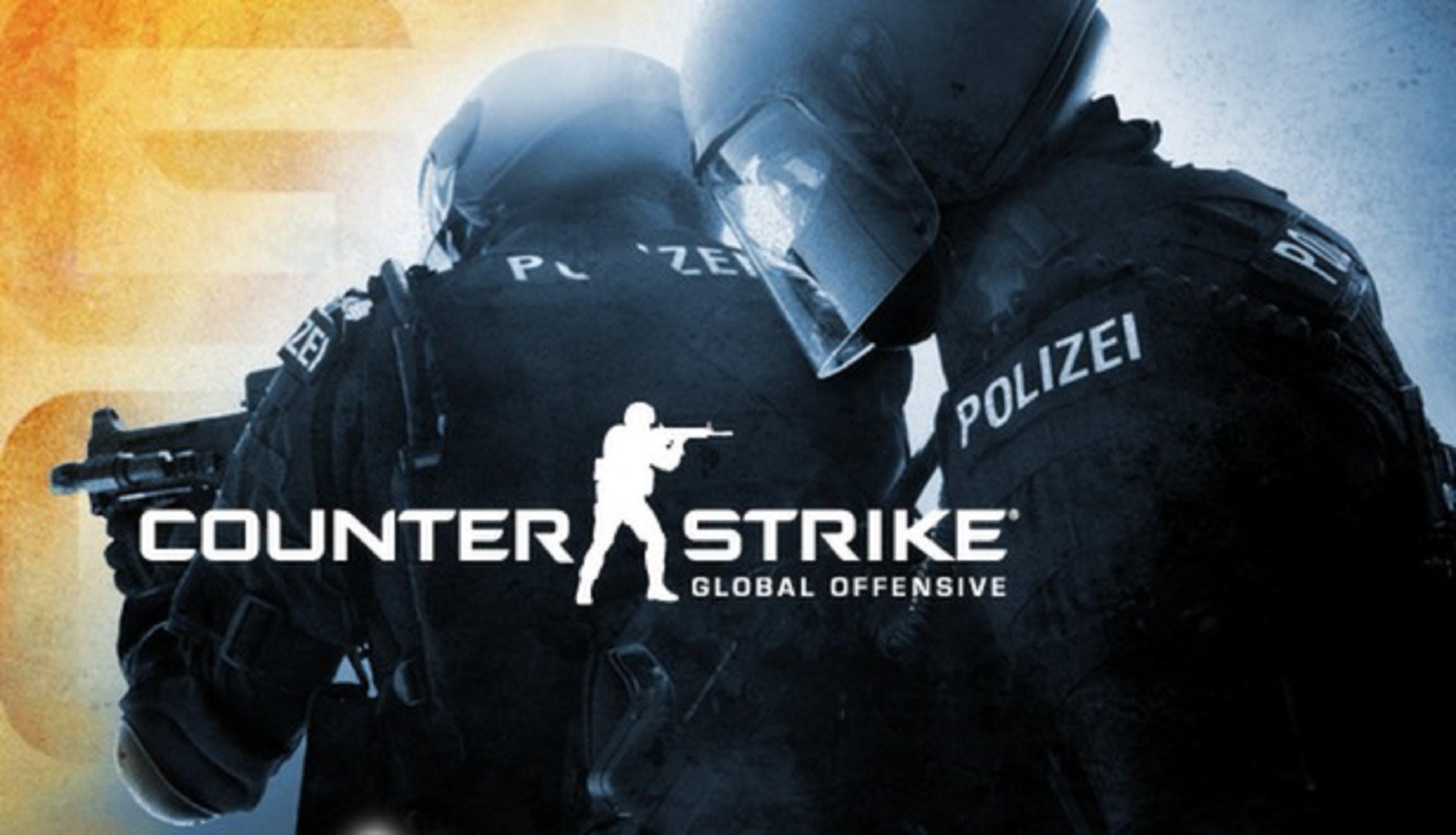 Counter-Strike: Global Offensive Desktop wallpapers