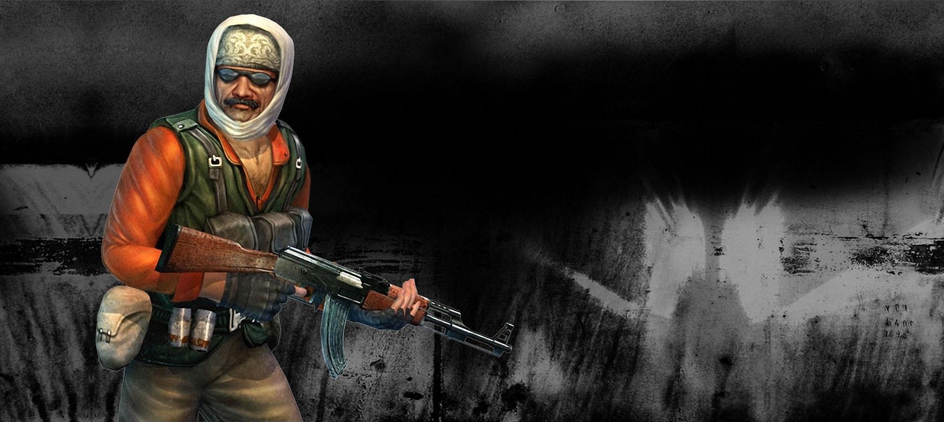 Counter-Strike Online Background