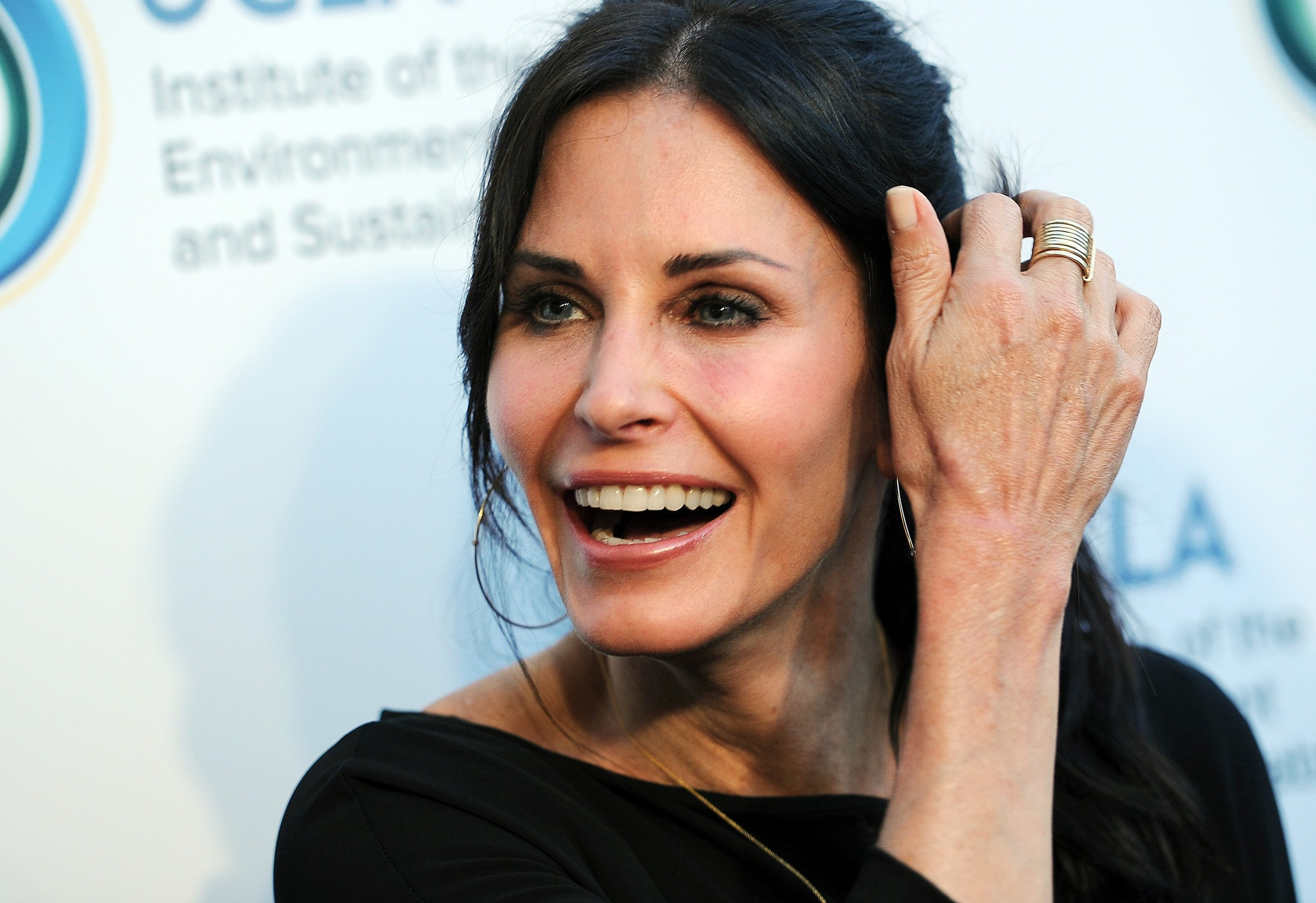 Courteney Cox Desktop wallpapers