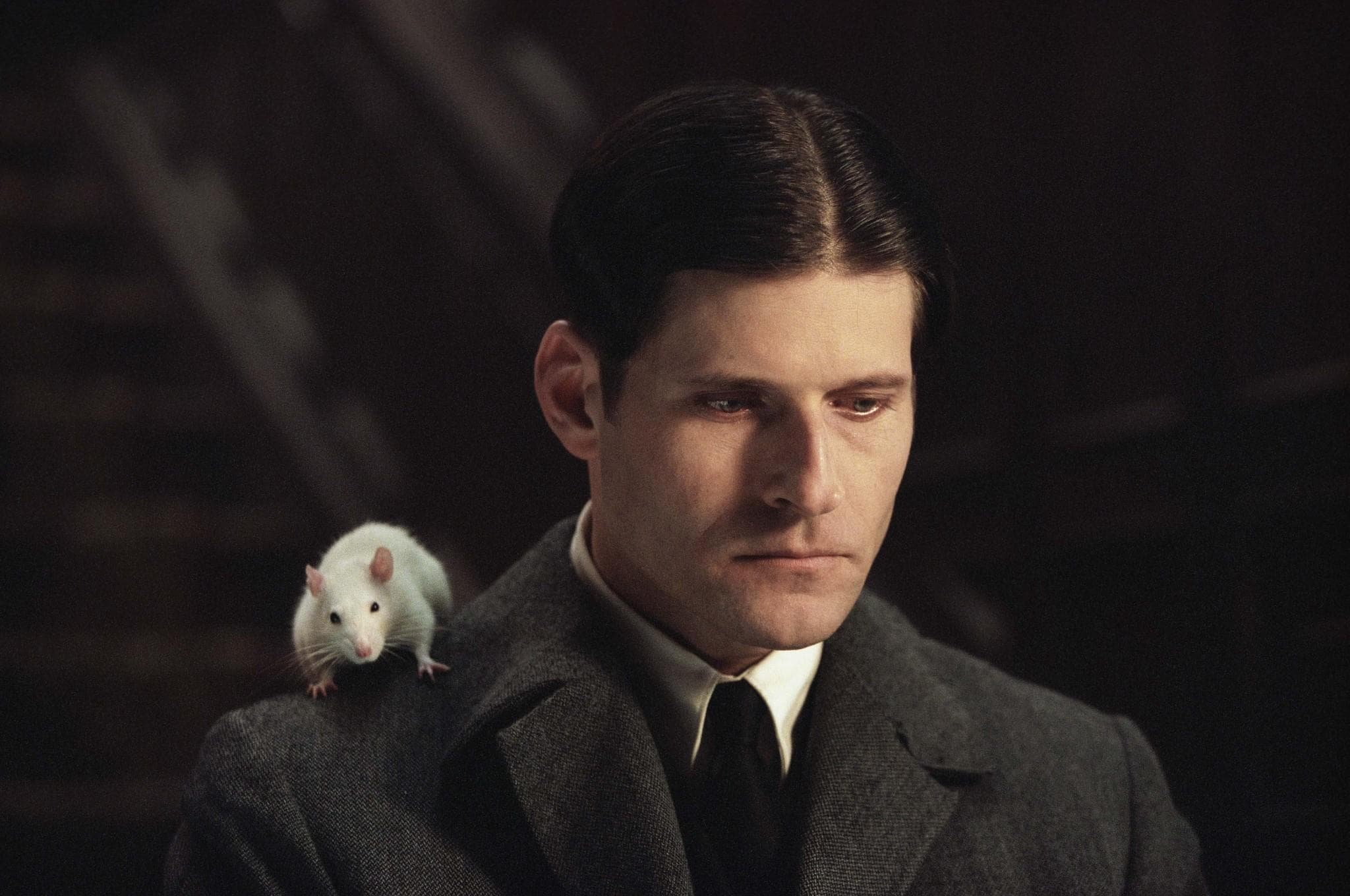 Crispin Glover Screensavers