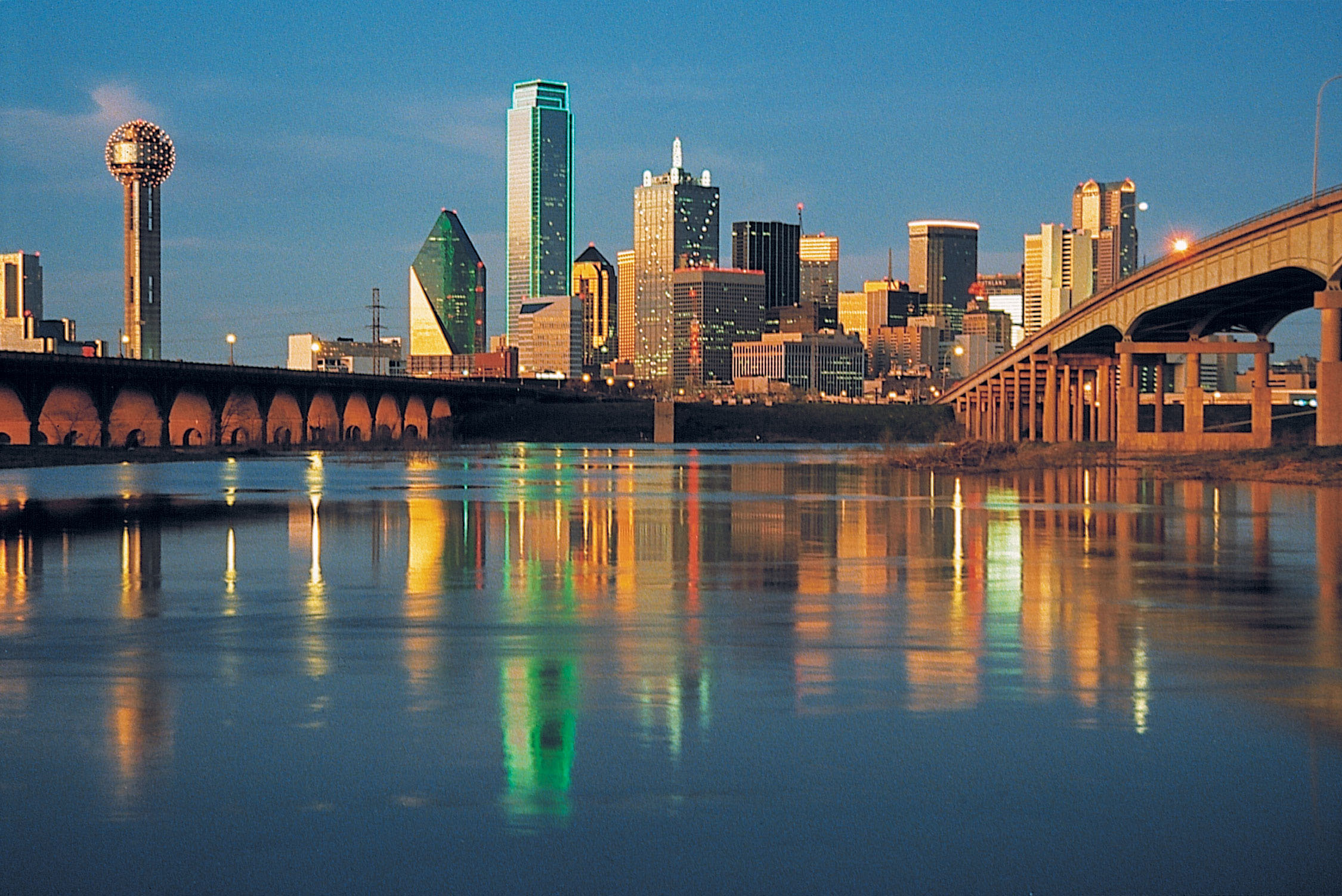 Dallas Screensavers