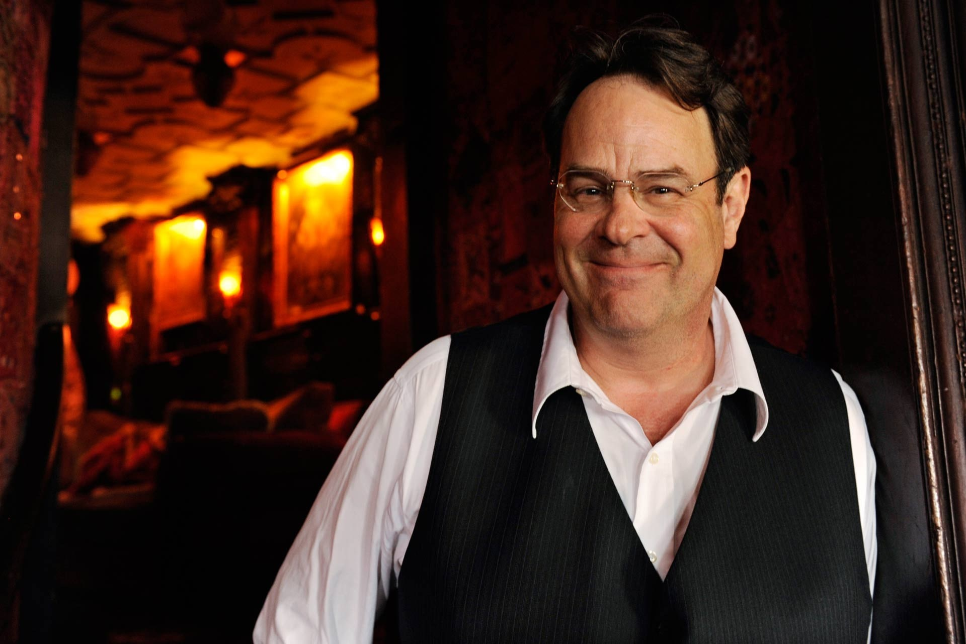 Dan Aykroyd Desktop wallpapers
