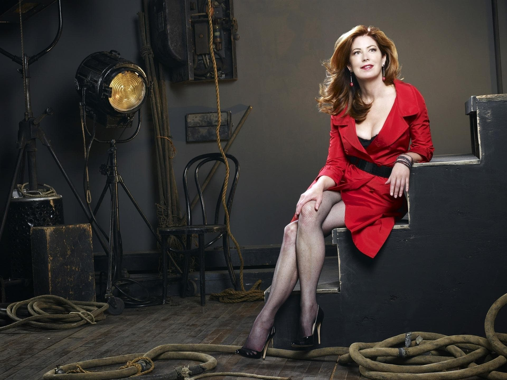 Dana Delany Screensavers