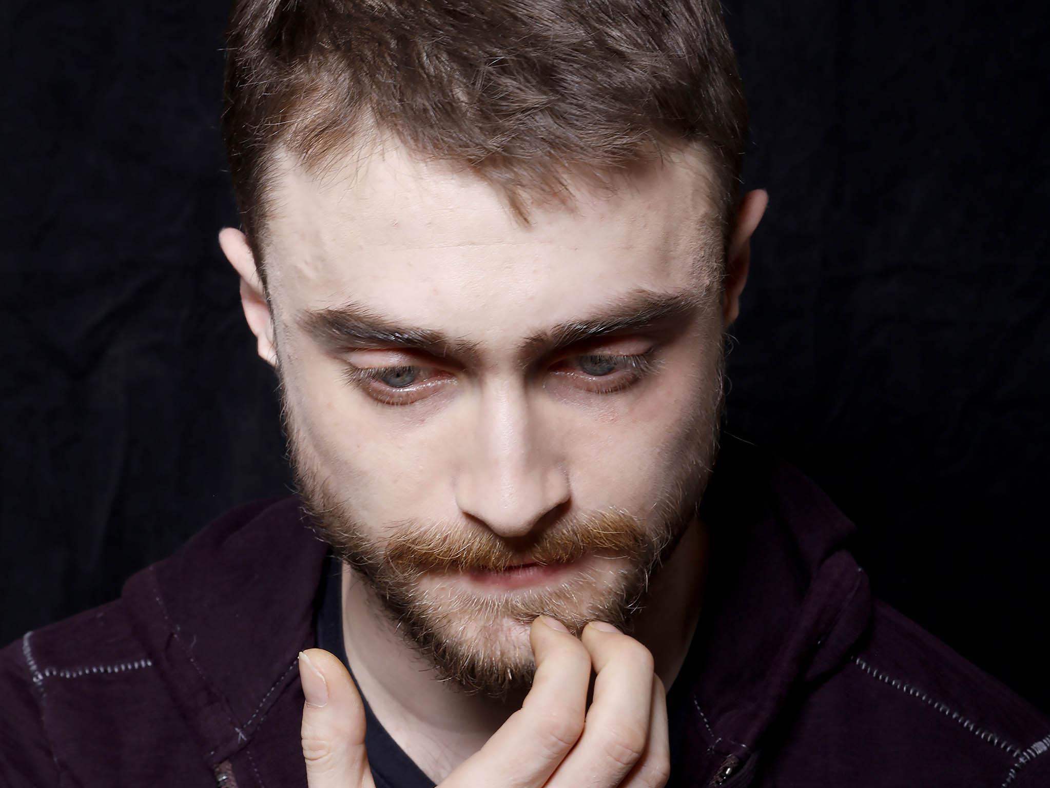Daniel Radcliffe Desktop wallpapers