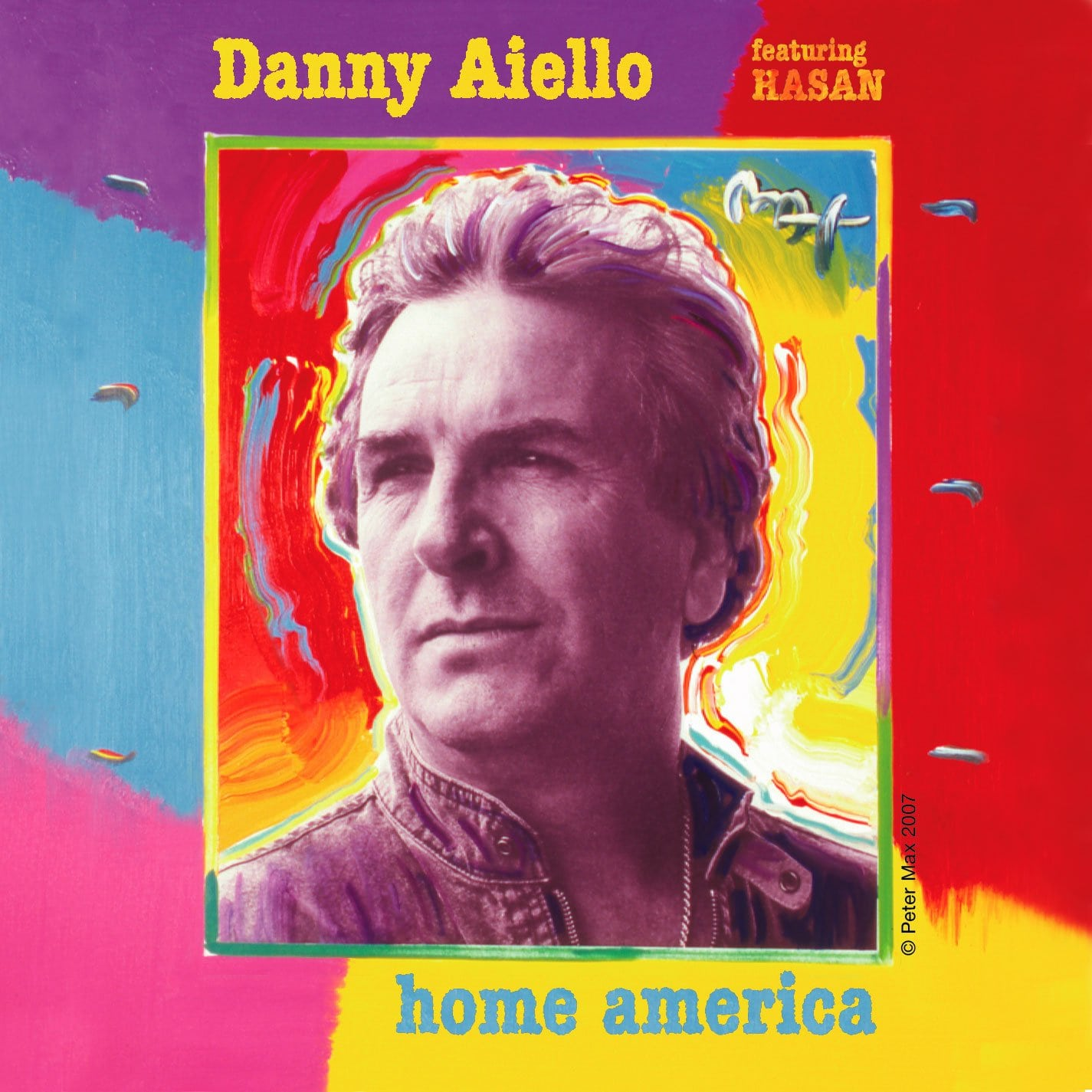 Danny Aiello Desktop wallpapers