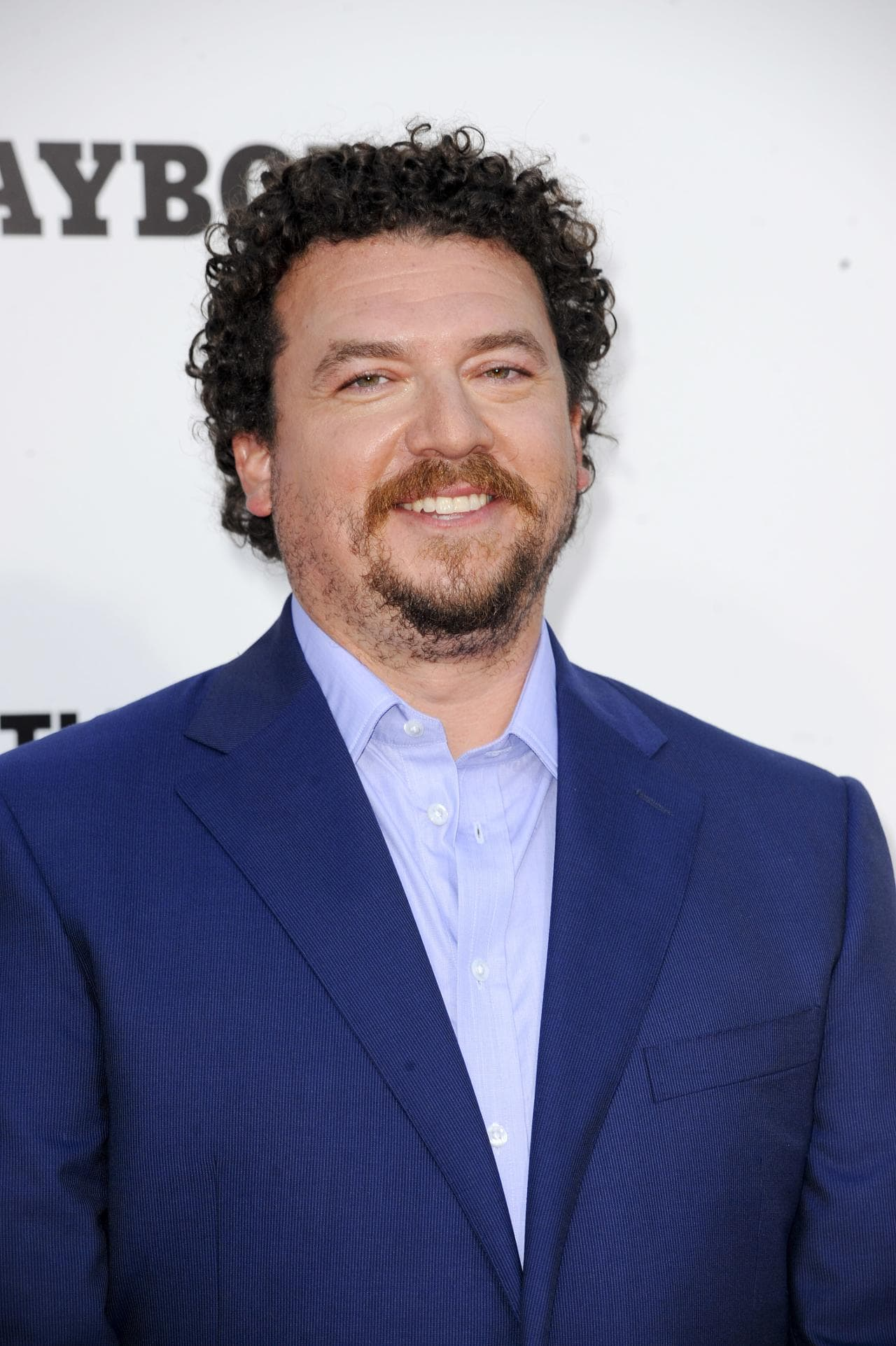 Danny Mcbride Desktop wallpapers